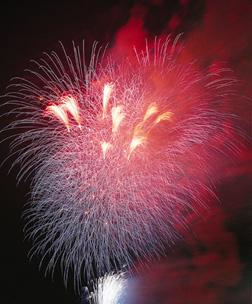 fireworks-silver-red-vert