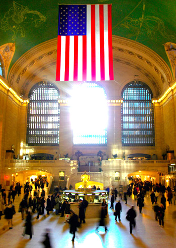 grandcentral-american-flag