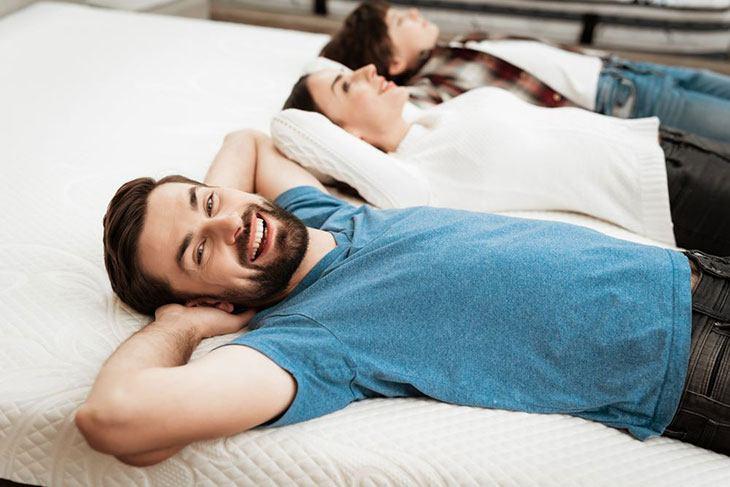 how to store a mattress long term