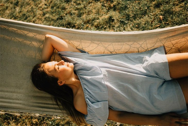 best hammock for sleeping at home