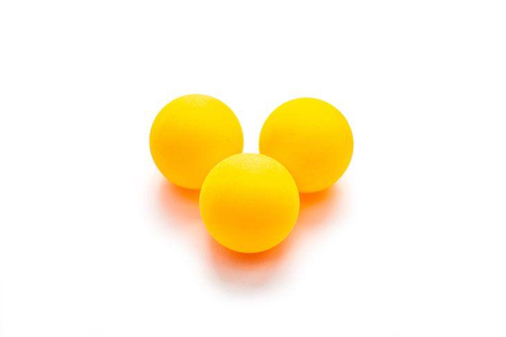 best ping pong balls 2020