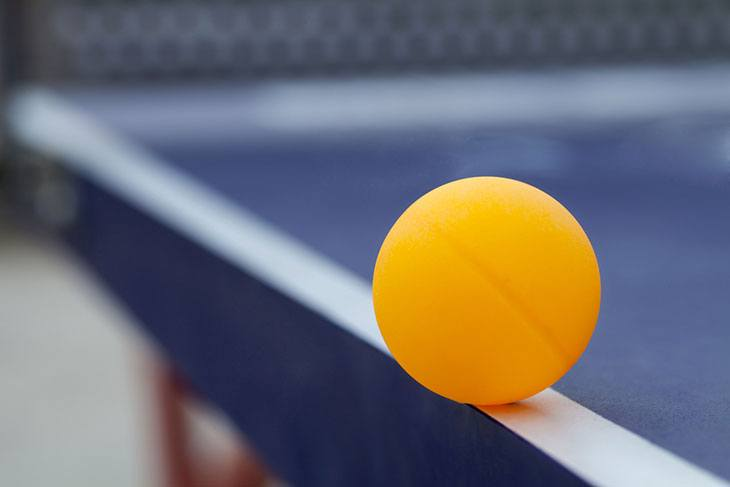best ping pong balls amazon