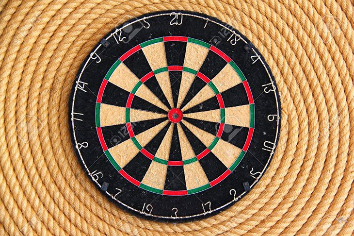 best weight darts for beginners