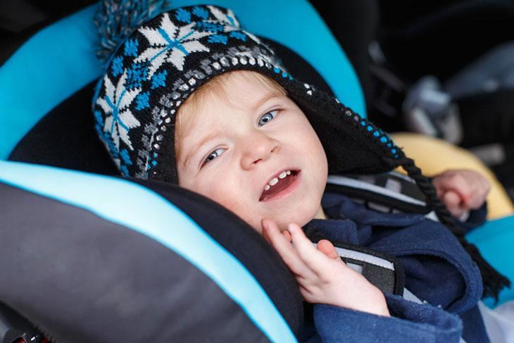 best car seats at walmart