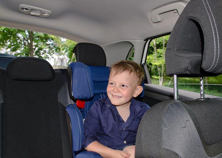 best car seats after infant